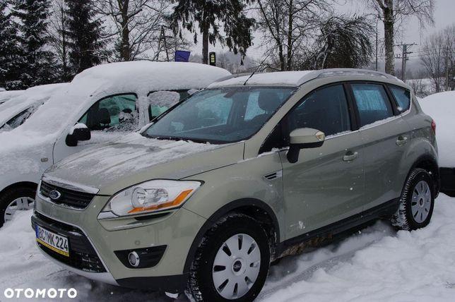 Ford Kuga 4x4 z Niemiec po opłatach,rejestracja 256 zł