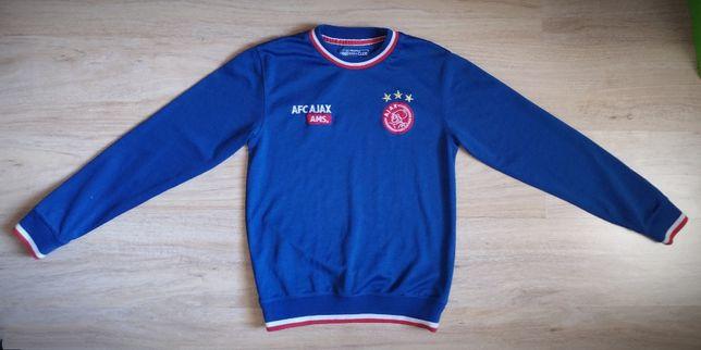 Свитшот подростковый спортивная кофта FC Ajax Amsterdam