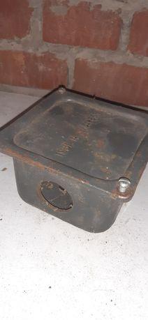 Коробка протяжная У-994 МУ3 IP31