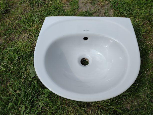 Umywalka Cersanit używa