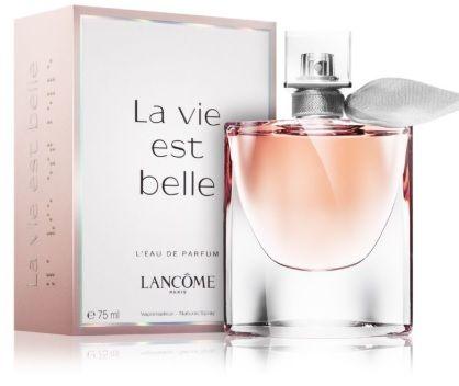 Lancome La Vie Est Belle Perfumy Damskie. 100ml. PREZENT / ŚWIĘTA Wocławy - image 1