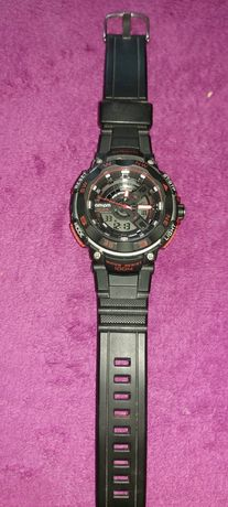 Zegarek  firmy am pm