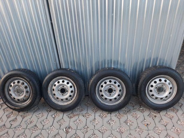 Koła,opony zimowe Kormoran Snow Pro 165/70/R13.Ford,Ka,Fiesta,Escort