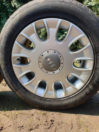 """Felgi Audi 17 """" 5x112 Monblock"""
