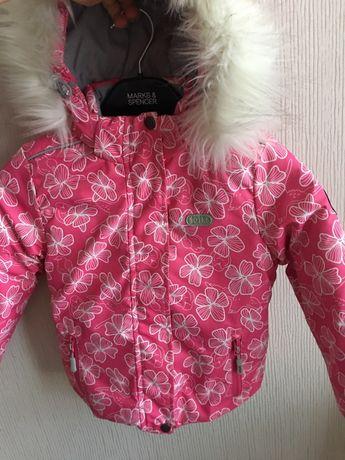 Зимняя куртка Joiks