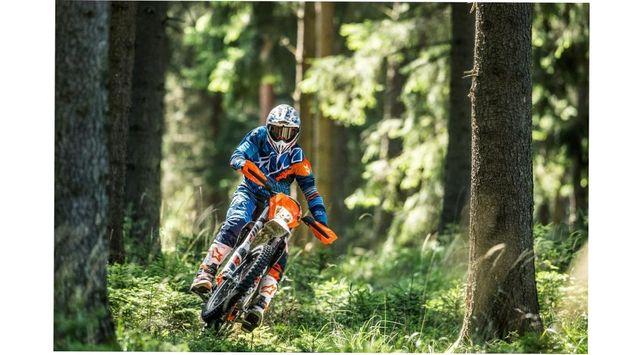 Топ продаж Мотоцикл KTM FREERIDE 250 F мото без пробега