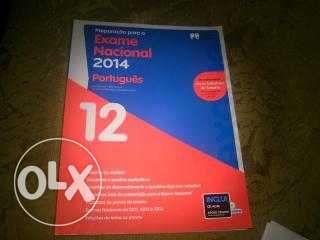 Preparação para o Exame Nacional de Português 2014