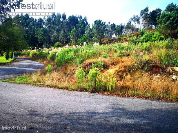 Terreno p/ Construção em Altura - Srª do Monte -Vila Nova de  Gaia