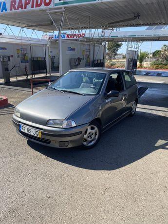 Fiat Punto Sport 1200