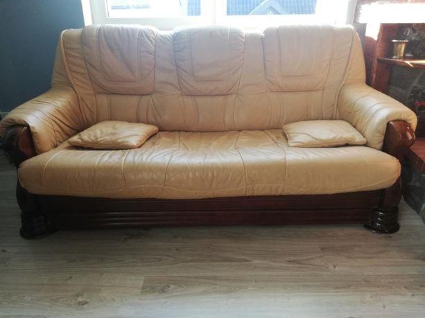 sofa i 2 fotele