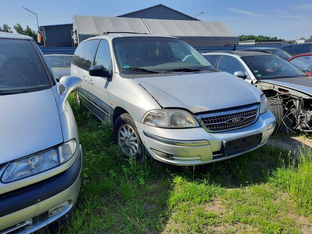 Ford Windstar z Niemiec na części