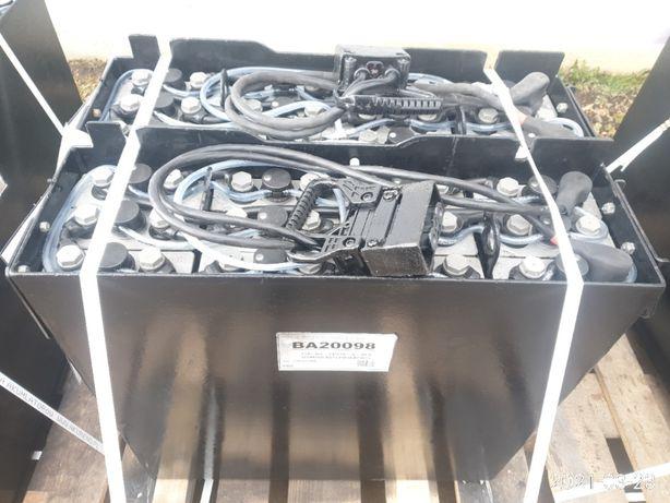 Bateria trakcyjna do wózka widłowego 24V 225Ah 3PZS225