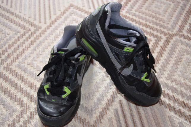 Кроссовки для мальчика Nike air max р.30 (19-19.5 см)