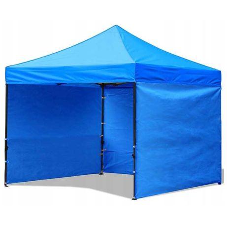 Namiot Handlowy Pawilon Ścianki 3x3m ! Promocja !