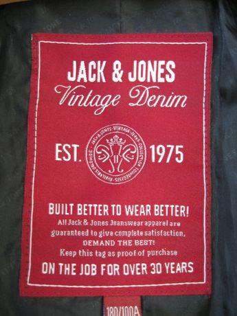 пиджак мужской JACK&JONES (Англия)