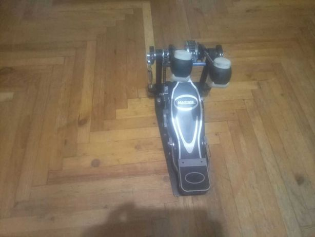 двойная педаль Maxtone dp921fb