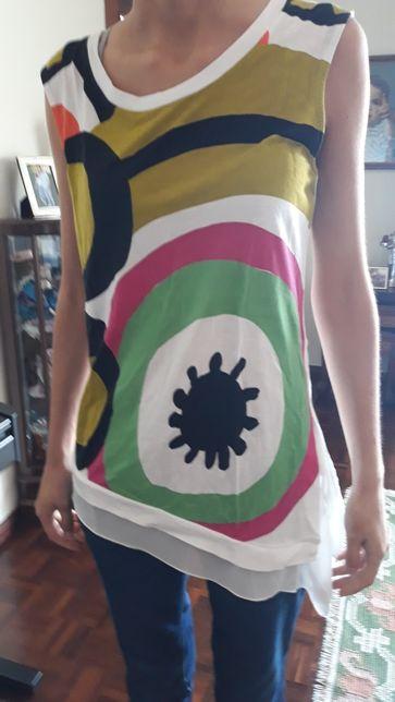 Camisola marca DESIGUAL