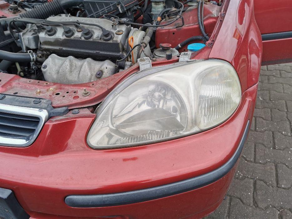 Lampa przednia lewa HONDA Civic VI EU Szydłowiec - image 1