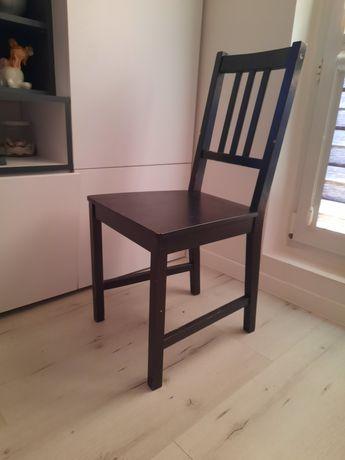 Krzesła do odnowienia