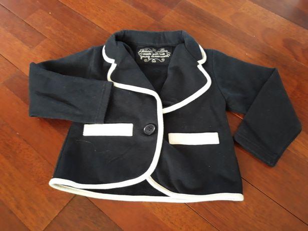 Marynarka, bluza r. 80-86