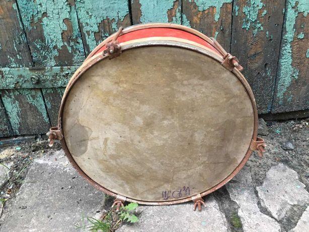 Барабан музыкальный  СССР