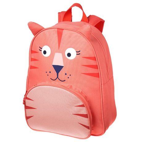 Рюкзак детский США ранец спортивный дошкольный для девочки