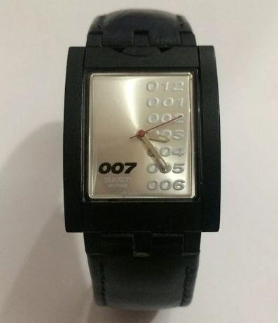 Relógio Swatch 007 - URGENTE