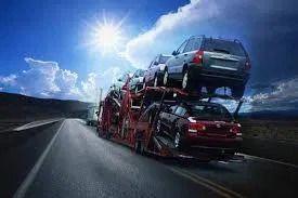 TRANSPORT samochodów, aut z europy, Włochy !!! LOHRA, LOHR, Puławy - image 1