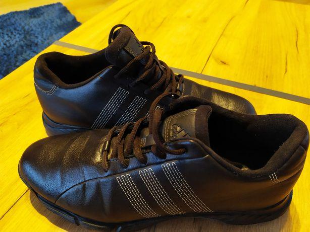 Buty do gry w golfa r. 40 Adidas TRAXION THiNTech