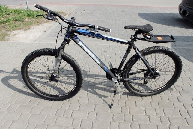 Rower 27,5 KANDS COMP-ER MTB Acera DISC minowy