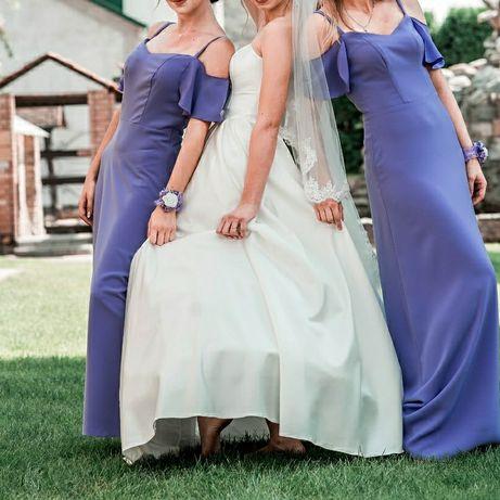 Плаття для дружки, вечірнє плаття