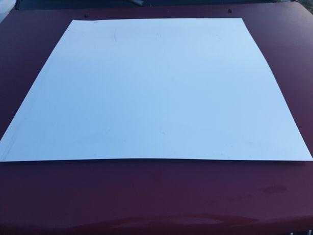 66x 66 cmBlacha aluminiowa na ule offsetowa