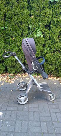 Wózek Stokke Xplory V3 2w1