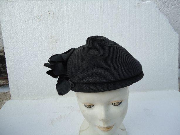 chapéus anos 30.