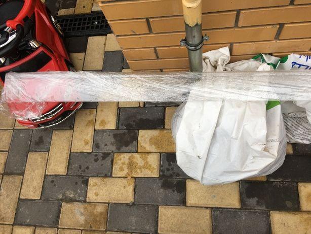 Продається профіль полікарбонатний торцевий FP 6 метрів
