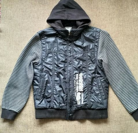 Куртка,ветровка для мальчика,подростка рост 152