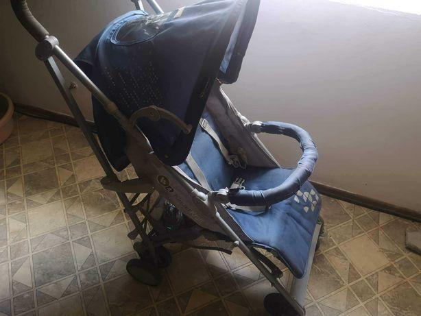 Wózek dziecięcy spacerowy KinderKraft