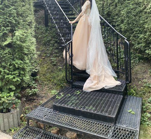 Весільна сукня від Pollardi за класною ціною!