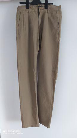 Spodnie męskie rozm 38