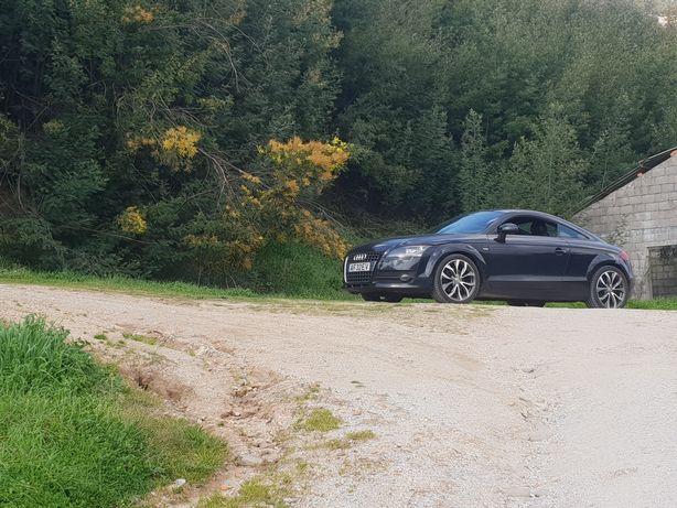 Audi TT TDI 170cv