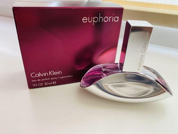 Духи Calvin Klein euphoria