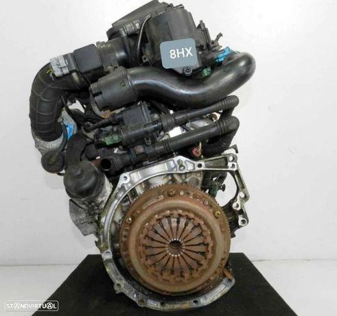 Motor Citroen C1 C2 C3 1.4Hdi 69Cv Ref.8HX
