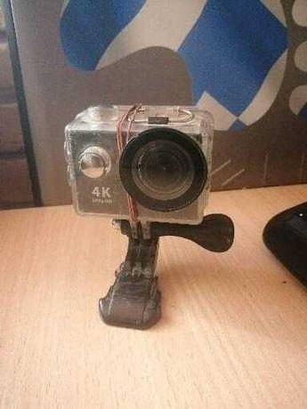 Eken h9r 4K Ultra HD, kamera sportowa