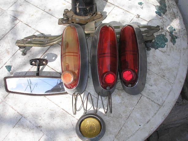 Авто зап части ЗАЗ -965 ГОРБАТЫЙ