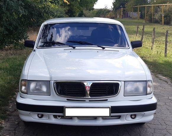 Продам ГАЗ 3110 инжектор