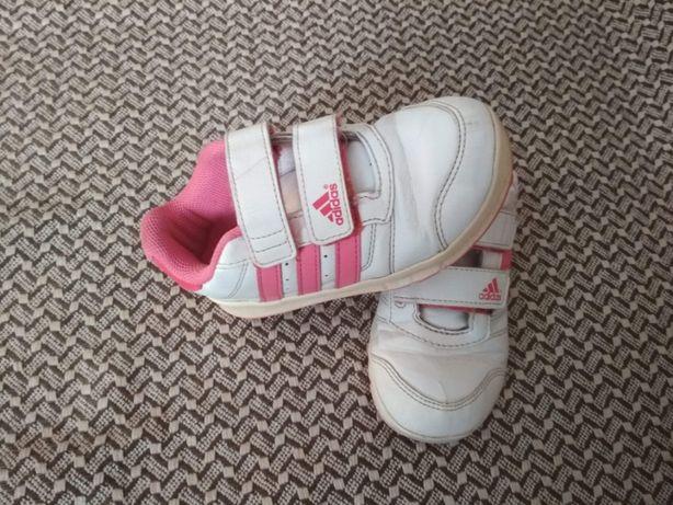 buty dziewczece adidas