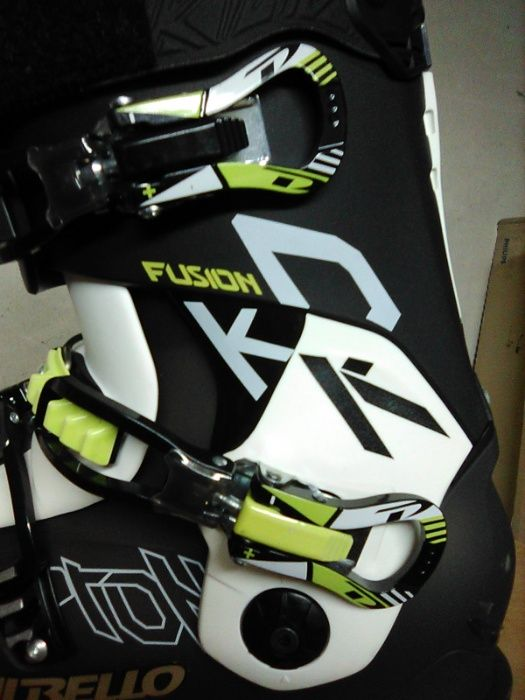 Buty narciarskie zjazdowe freestyle'owe Dalbello Fusion KR 2,freestyle Częstochowa - image 1