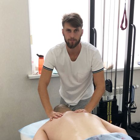 Реабилитация, массаж.