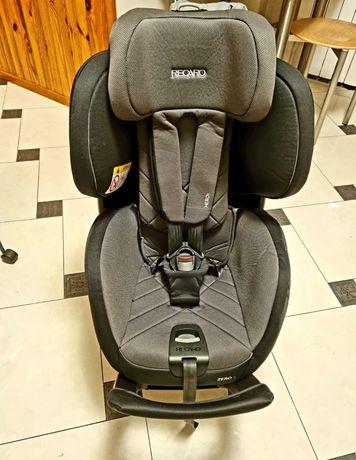 Fotelik samochodowy RECARO ZERO 1 I-SIZE 0-18kg