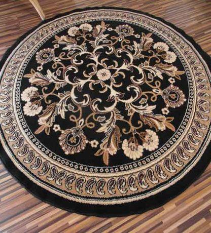Dywan, dywany Alfa BCF koło 120 ~wiele wzorów, tradycyjne wzory